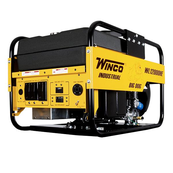 WL12000HE/L Yamaha Ef De Generator Wiring Diagram on