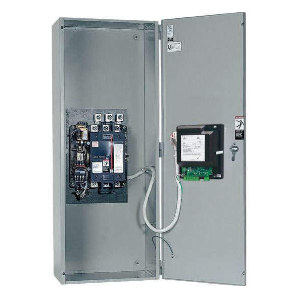 Asco Series 300 Service Entrance Automatic Transfer Switches