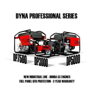 DYNA Professional