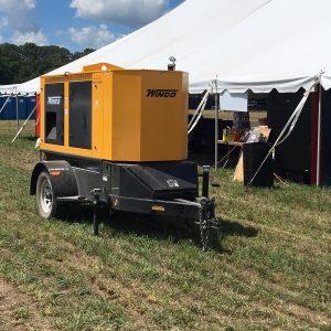 Prime Diesel Generators