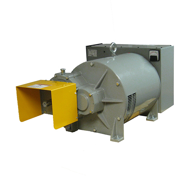 PTO Generators (Archived)