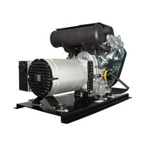 Emergency Vehicle Generators (Archived)
