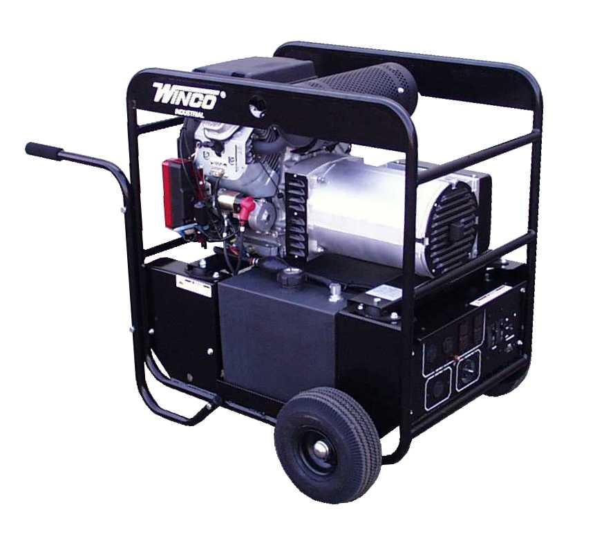 Portable Generators (Archived)