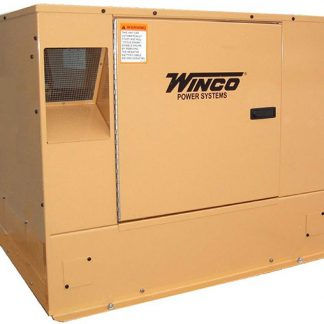 Air-Cooled Package Standby Systems (Archived)