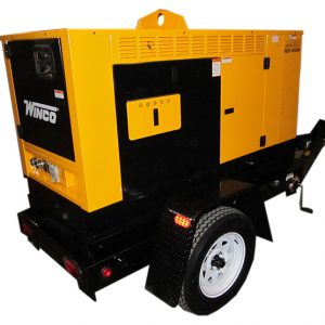 Mobile Diesel Generators (Archived)