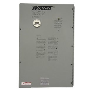 Winco Transfer Switches (Archived)