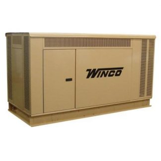 Water-Cooled Package Standby Systems (Archived)