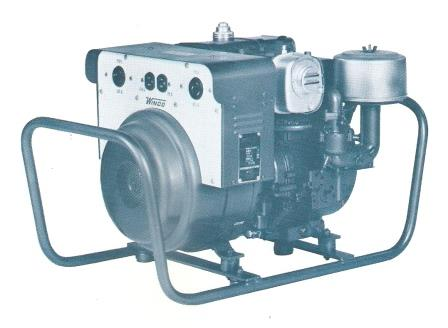 Support for model p205bh 1mb winco inc support for model p205bh 1mb winco portable 25kw generator asfbconference2016 Images
