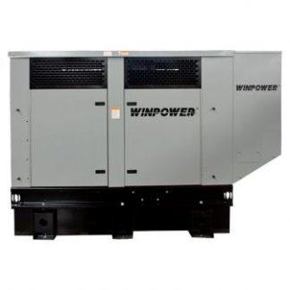 Winpower Diesel Gen-Sets (Archived)