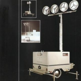 Mobile Light Tower Systems (Archived)