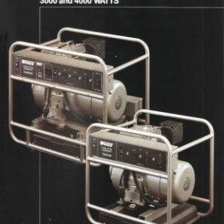 Support for Model HP12000 A WINCO