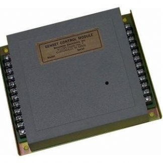 Engine Controller (Archived)