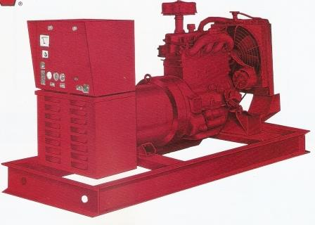 Old Winpower Standby Generators (Archived)