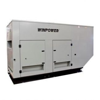 Winpower Vapor Fuel Gen-Sets (Archived)