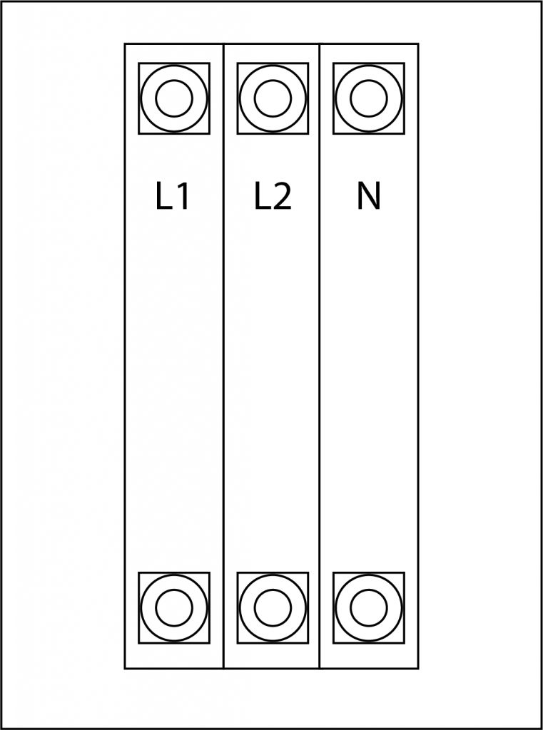 3-Pole Switched Neutral