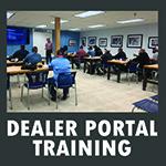 Dealer Portal Training